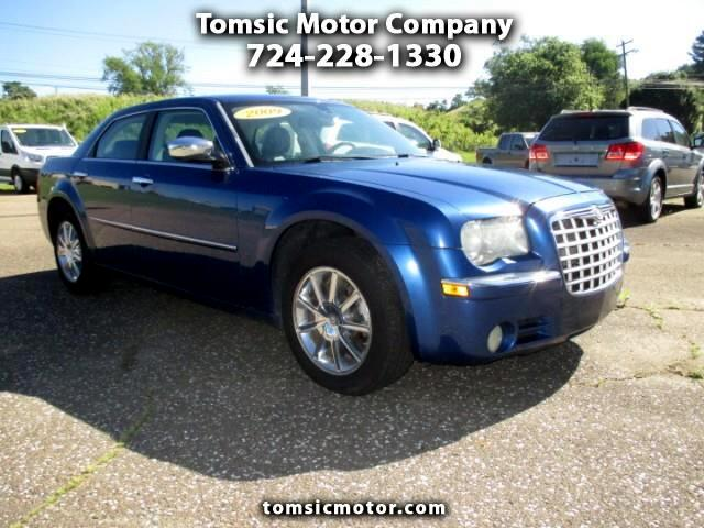 Chrysler 300 Limited AWD 2009
