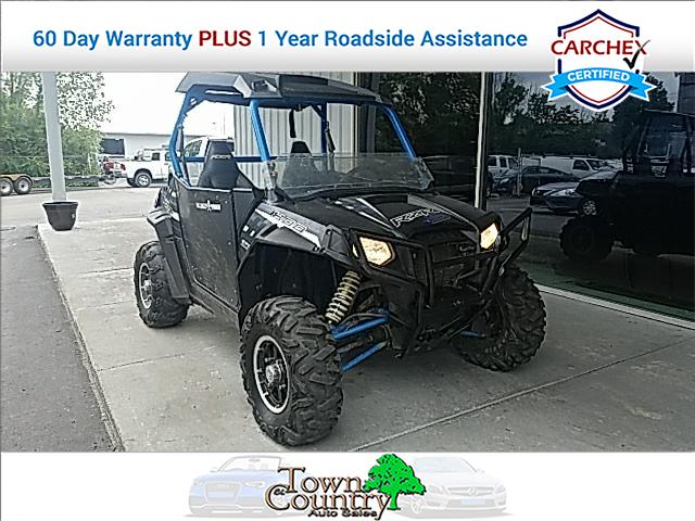 2014 Polaris RZR 800 S High Output