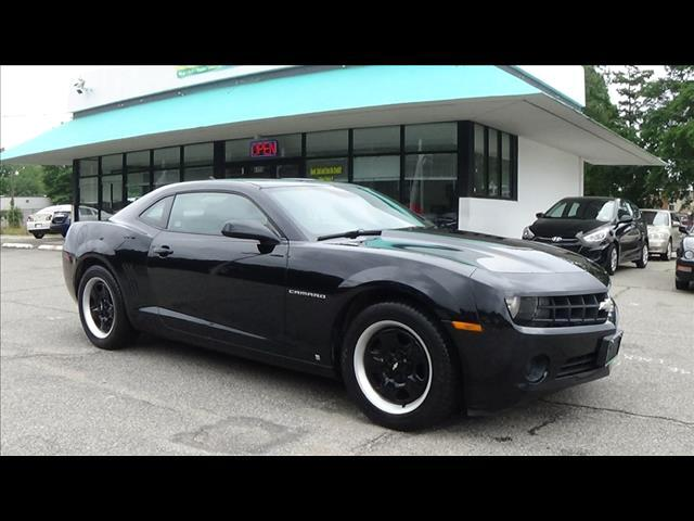 2010 Chevrolet Camaro LS Coupe