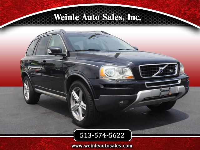 2007 Volvo XC90 V8 w/Sport Package