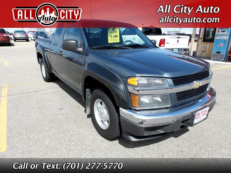 2006 Chevrolet Colorado LS Ext. Cab 2WD