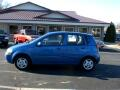 2004 Chevrolet Aveo Special Value Wagon