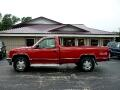 1994 Chevrolet C/K 1500 Reg. Cab 8-ft. Bed 4WD