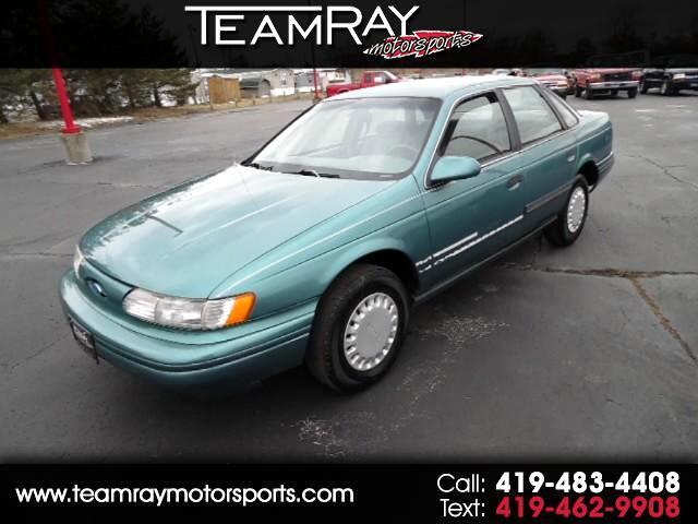 1993 Ford Taurus GL