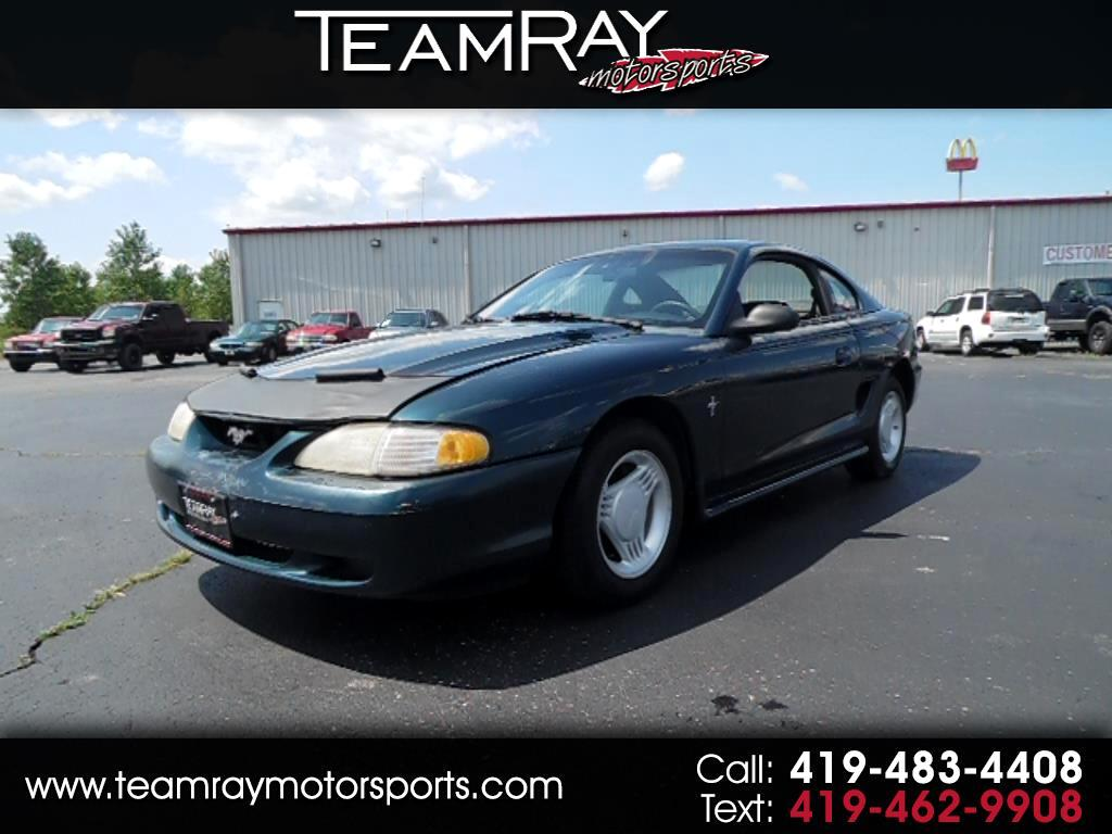 1995 Ford Mustang 2dr Coupe