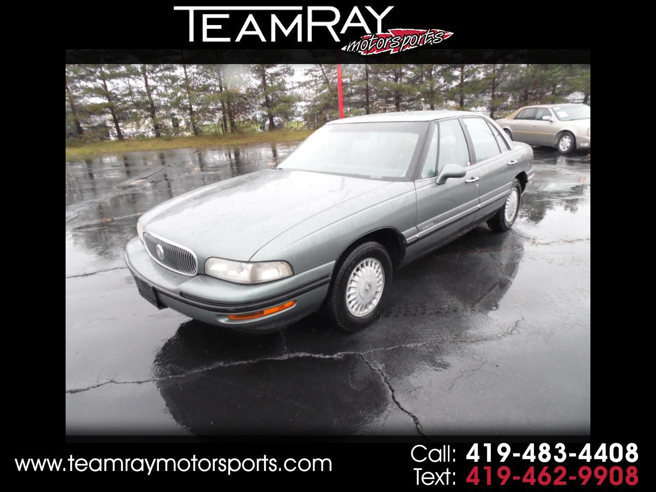 1999 Buick LeSabre 4dr Sdn Custom