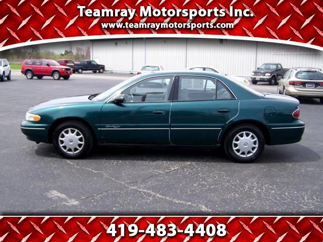 Buick Century Custom 1999
