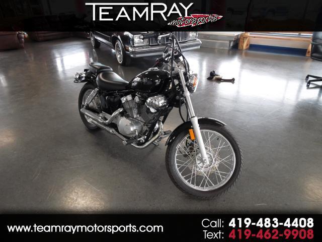 2011 Yamaha XV250