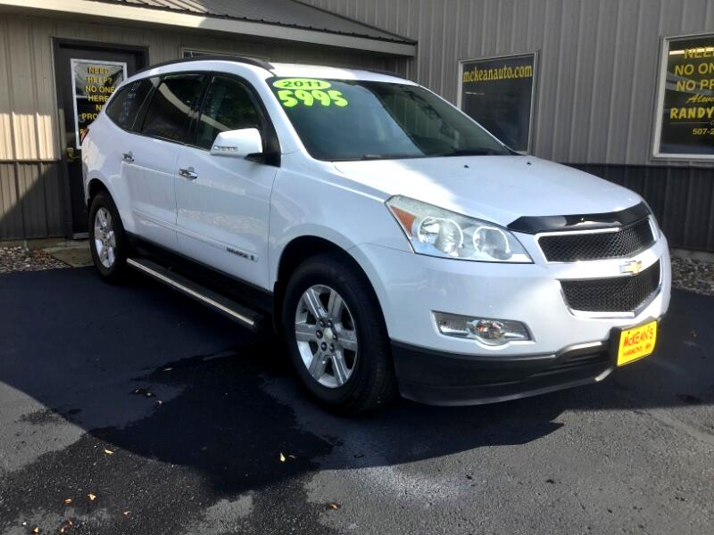 Chevrolet Traverse LT1 FWD 2009
