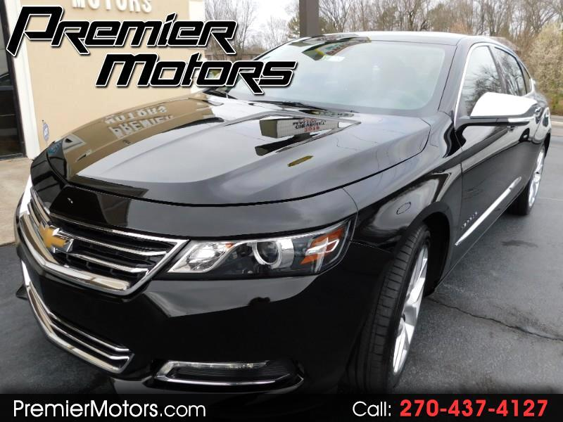Chevrolet Impala Premier 2020
