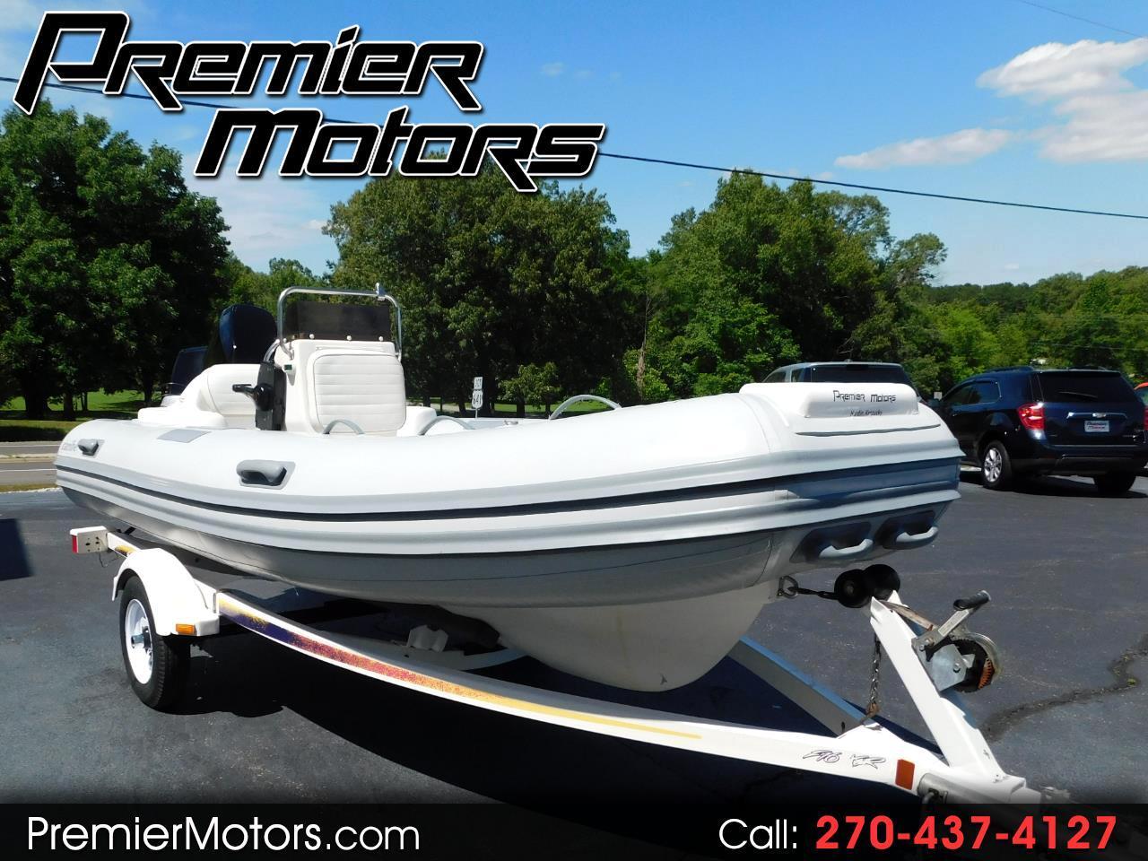 Boat Custom  2006