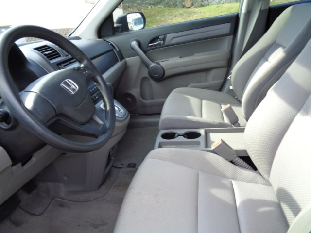2008 Honda CR-V LX 2WD AT