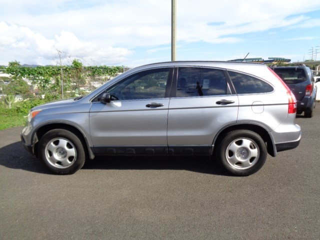 Honda CR-V LX 2WD AT 2008