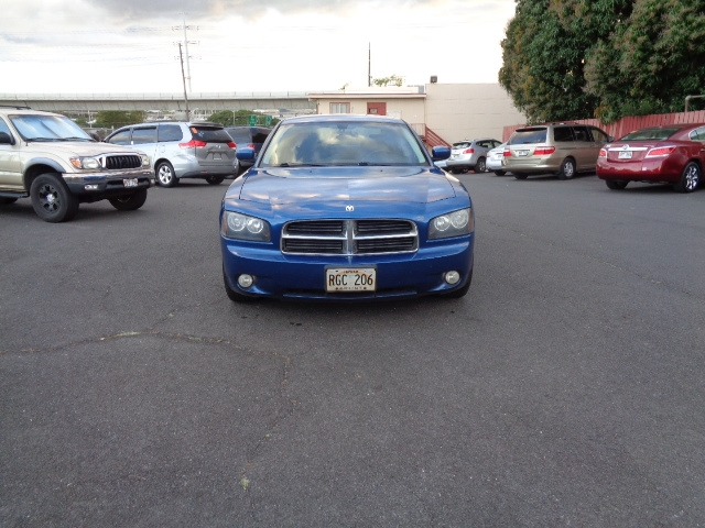 Dodge Charger RT 2010