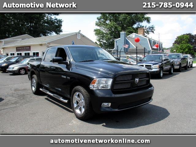 Dodge 1/2 Ton Trucks  2010