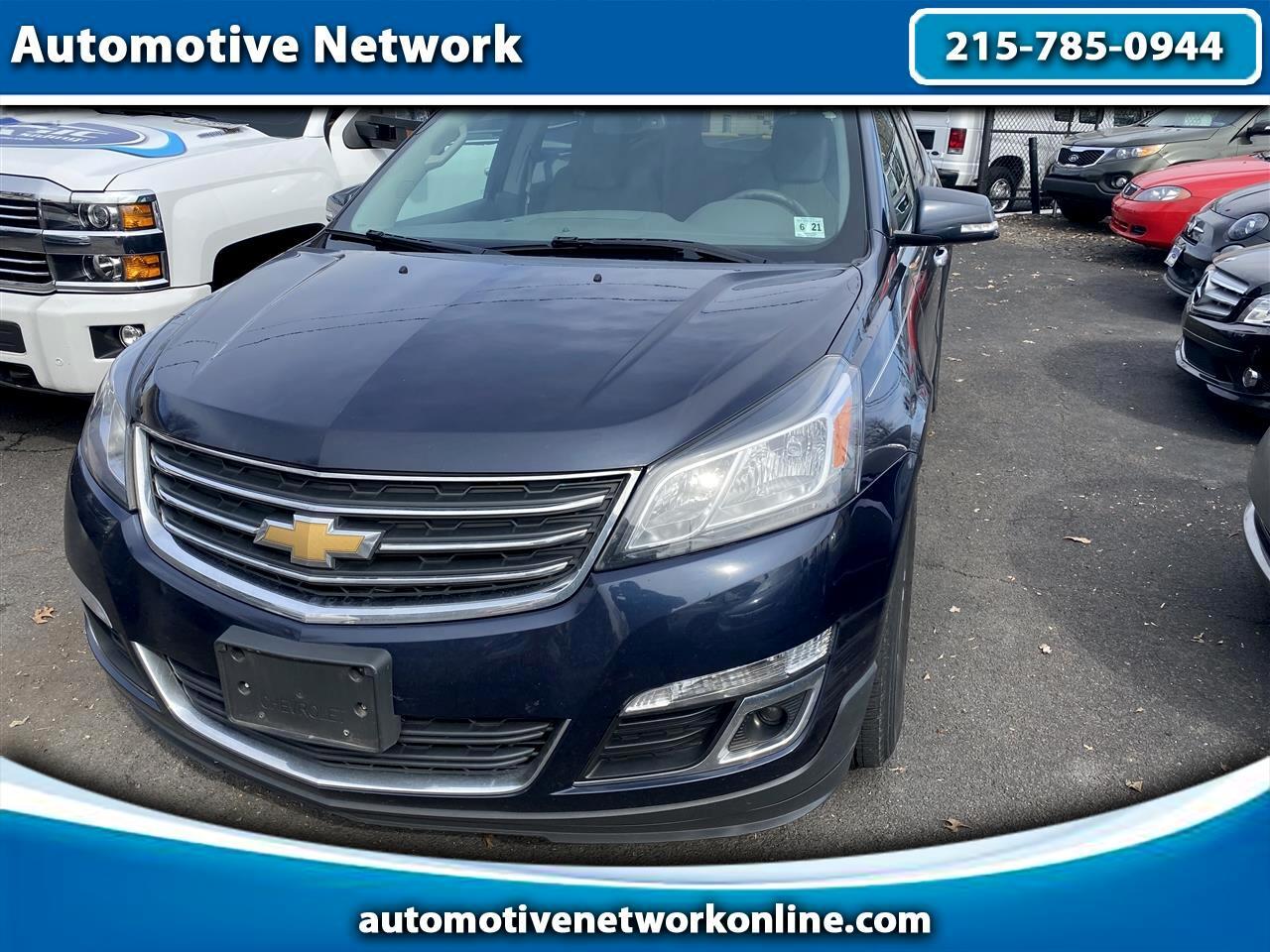 Chevrolet Traverse 2LT FWD 2016