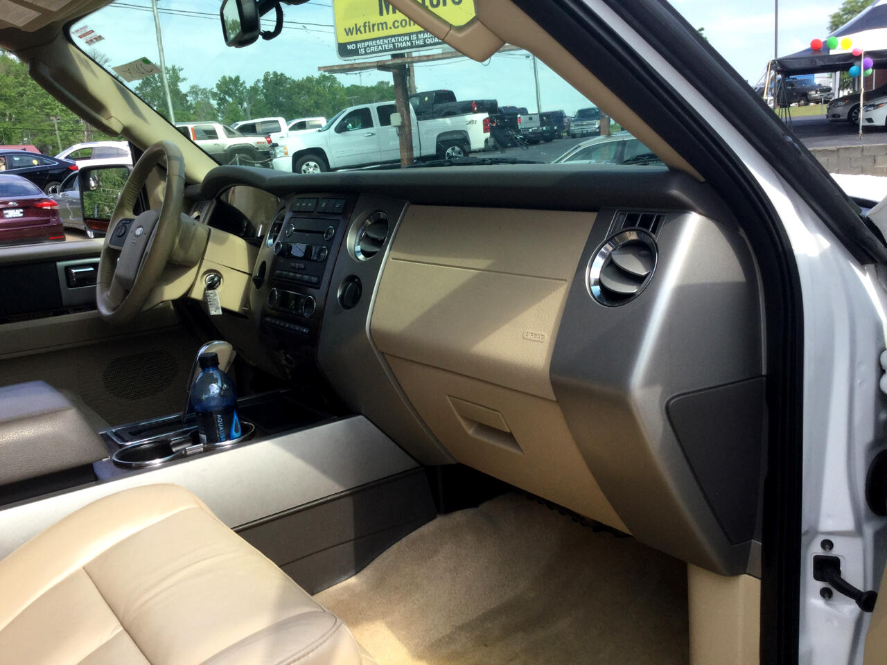 2013 Ford Expedition 2WD 4dr XLT