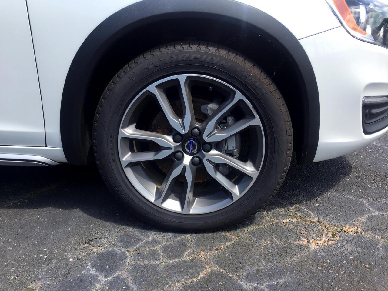 Volvo V60 Cross Country T5 AWD 2018