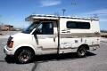 1990 Chevrolet Astro Cargo Van