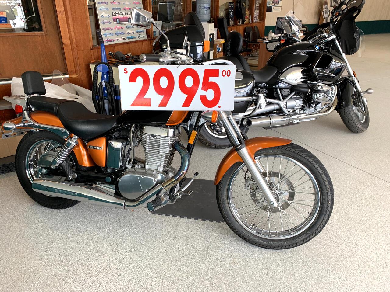 2011 Suzuki Unknown