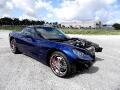 2007 Chevrolet Corvette Coupe LT3