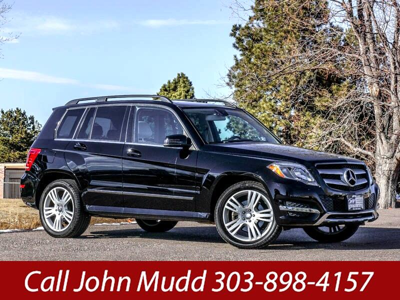 used 2015 mercedes benz glk class glk250 bluetec 4matic for sale in littleton co 80120 jfr. Black Bedroom Furniture Sets. Home Design Ideas