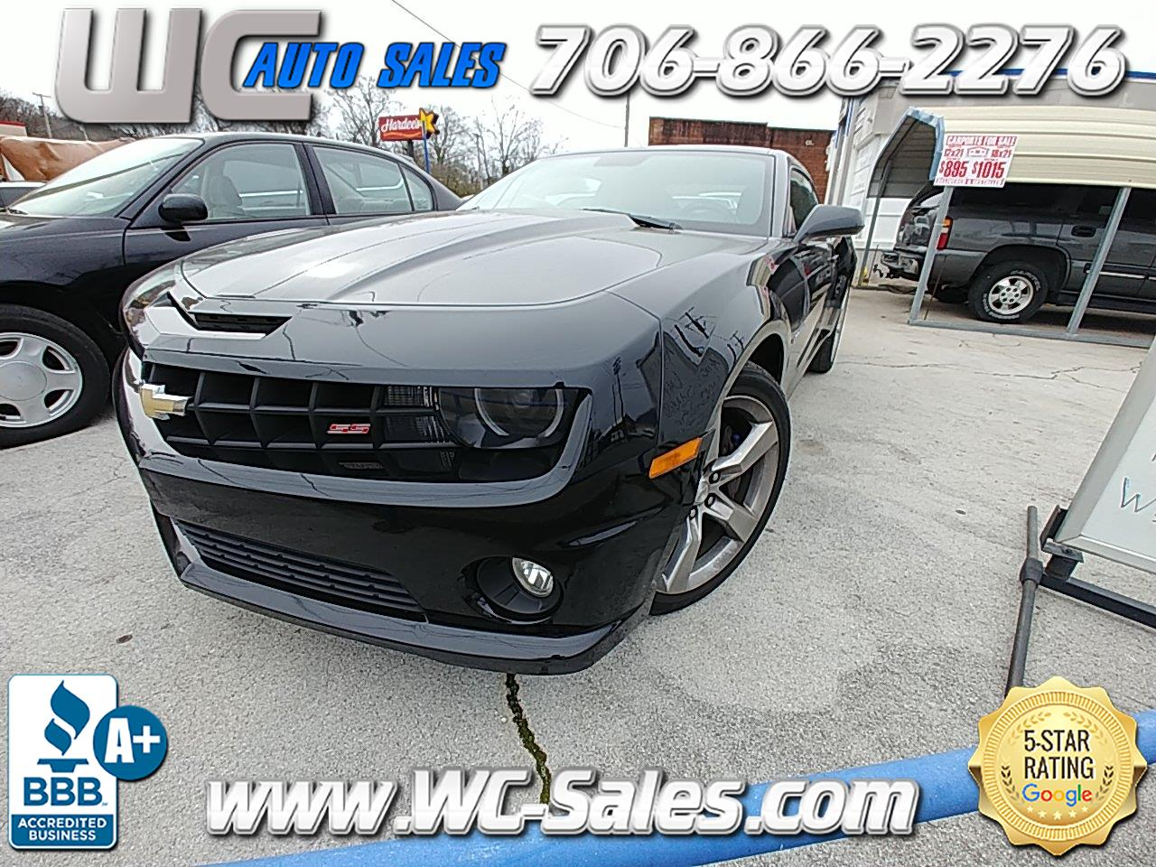 Cars For Sale Chattanooga >> Used Cars For Sale Chattanooga Tn 30741 Wc Auto Sales