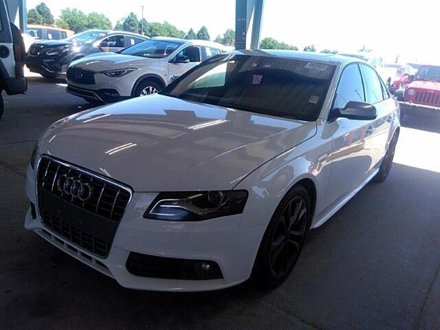 Audi S4 2010 for Sale in Billings, MT