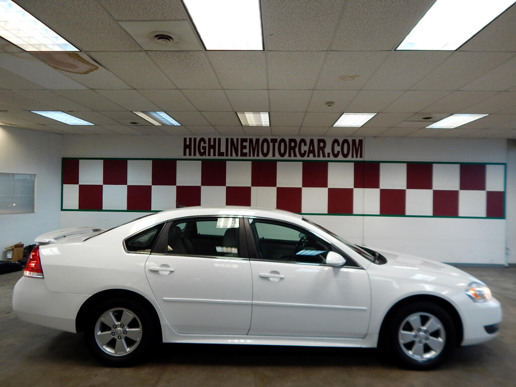 Used Cars For Sale Rochester Ny 14615 Highline Motor Car Inc 2005 Lexus 330 Blue Colors 2010 Chevrolet Impala 4dr Sdn Lt