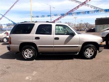 2006 Chevrolet Tahoe
