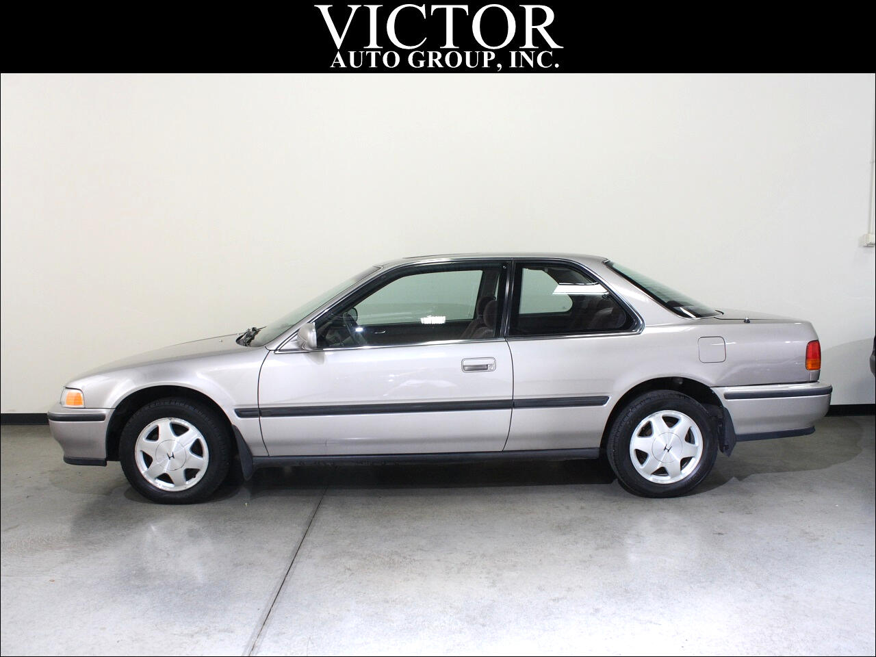 1993 Honda Accord EX coupe