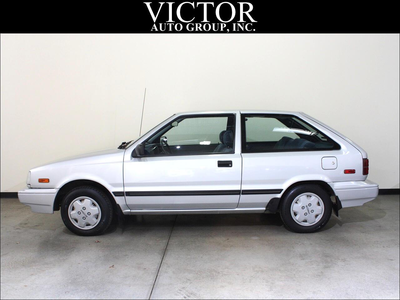 Mitsubishi Precis RS Hatchback 1989