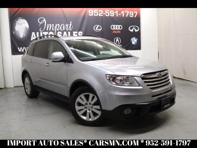 2012 Subaru Tribeca Limited