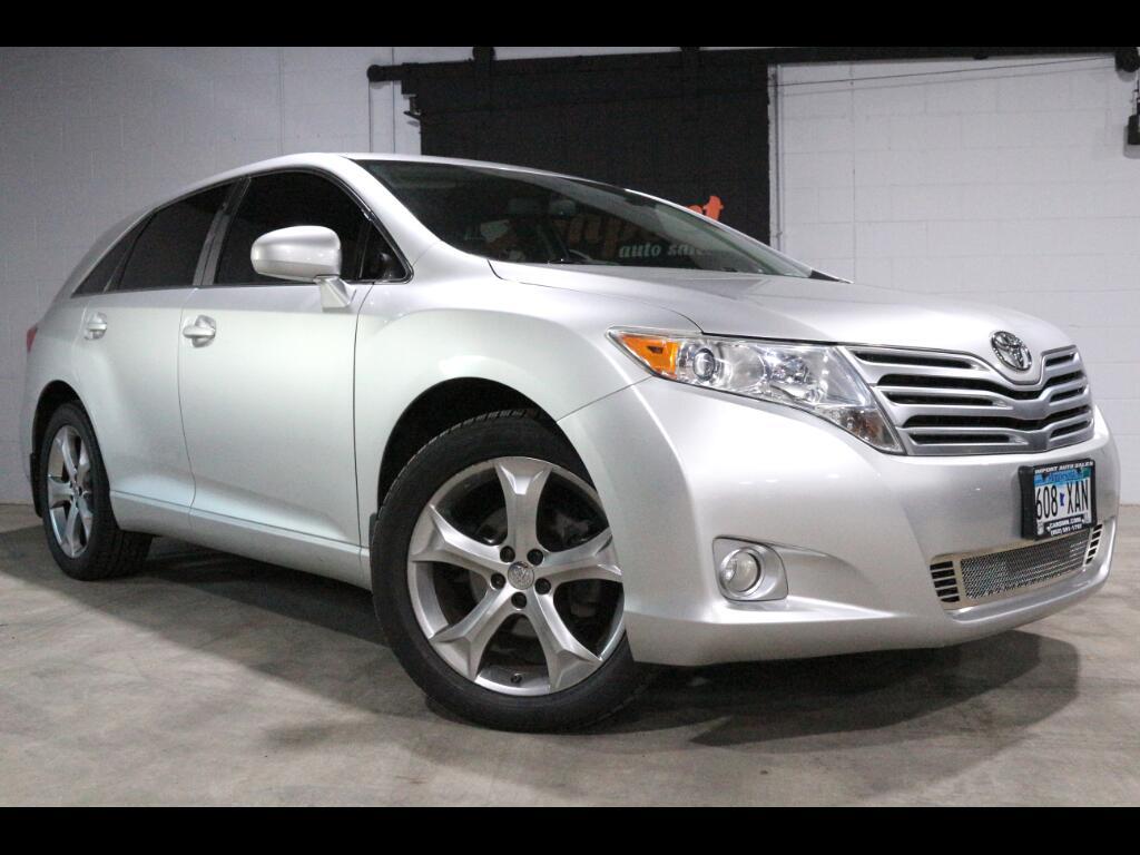 2011 Toyota Venza 4dr Wgn V6 AWD (Natl)