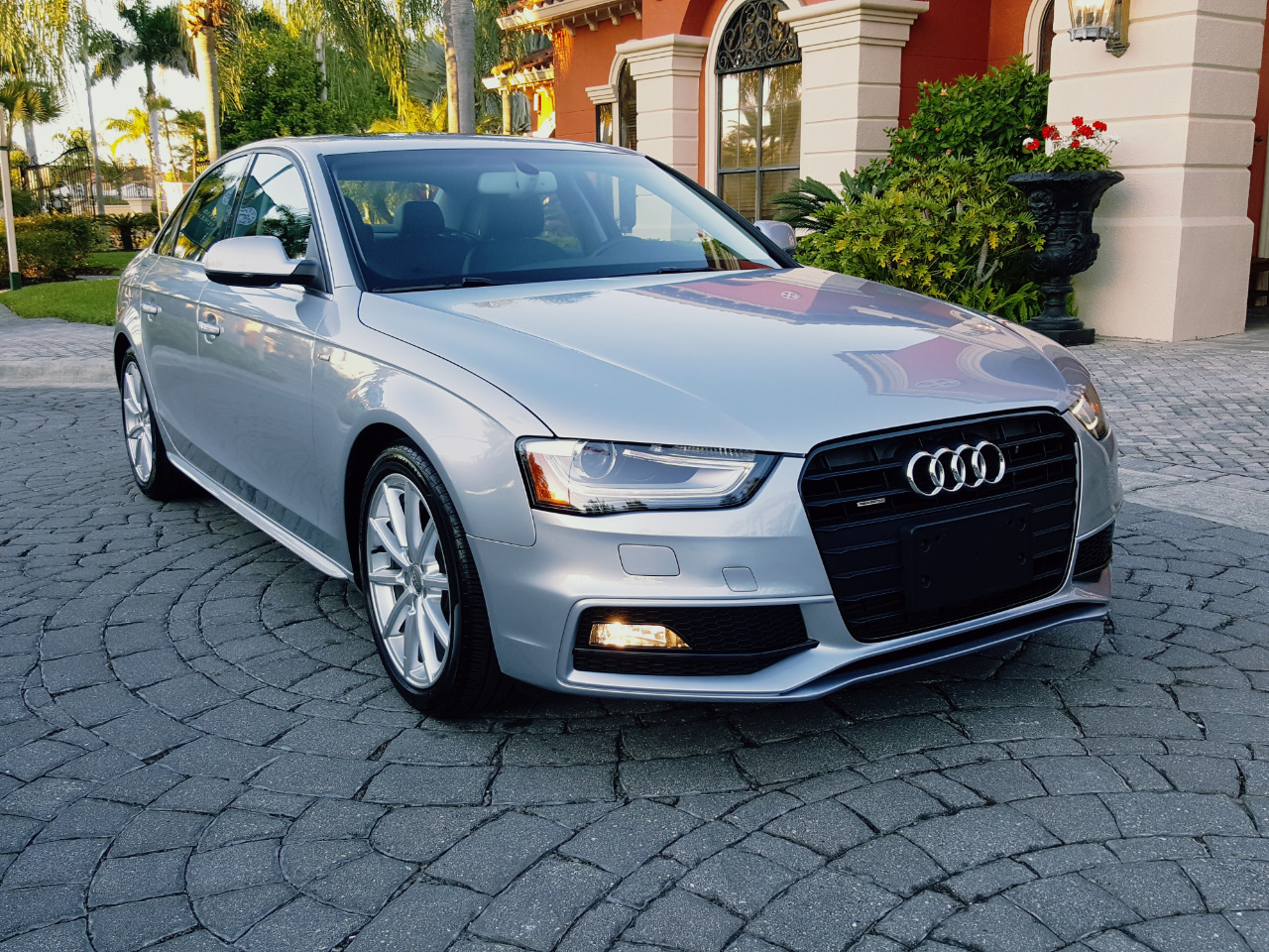 2016 Audi A4 6-Speed Manual, Premium Plus