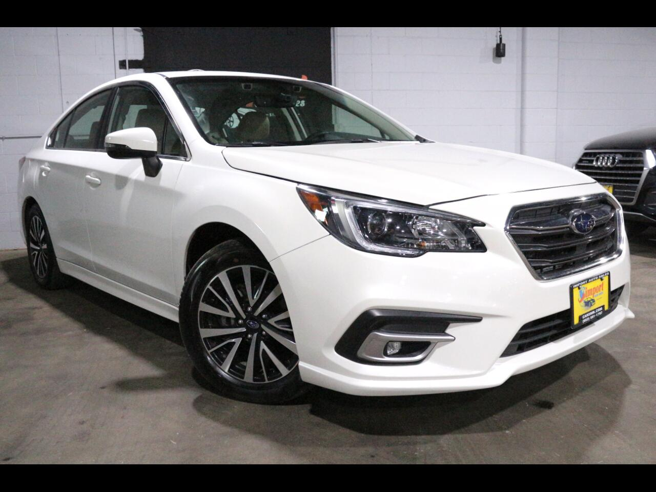 2018 Subaru Legacy 2.5i Premium