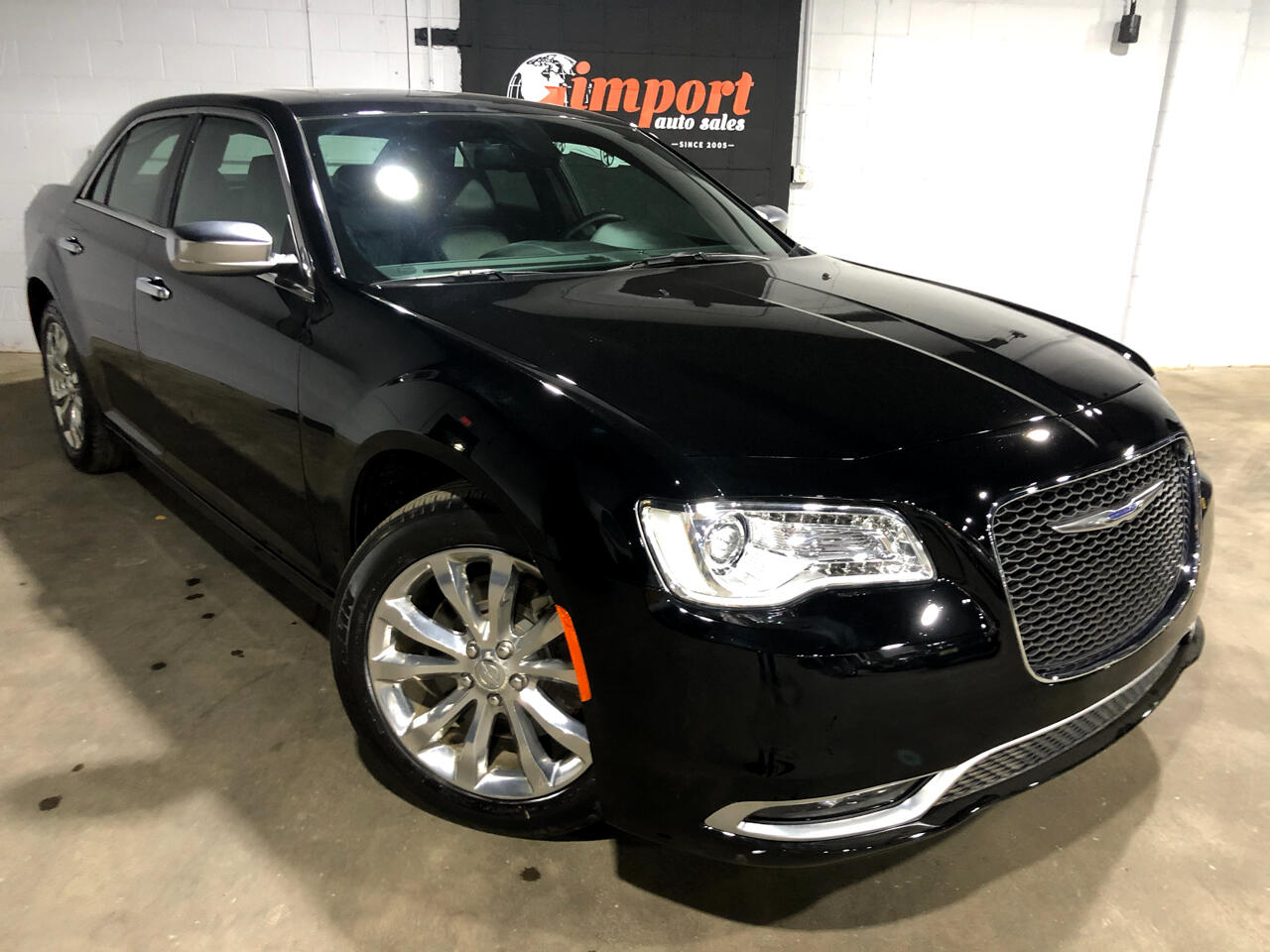 Chrysler 300 300C Platinum AWD 2015