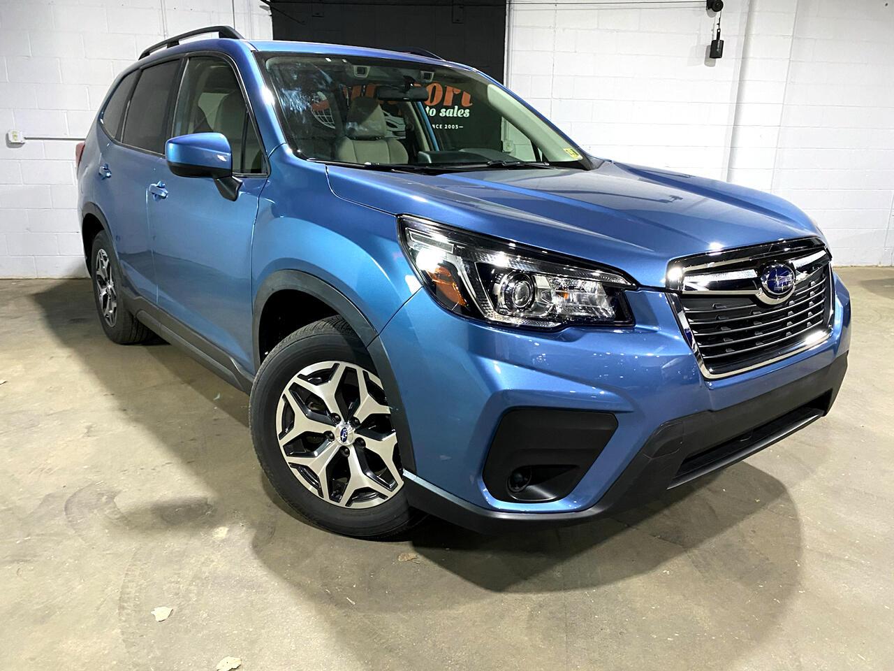 Subaru Forester 2.5i Premium 2019