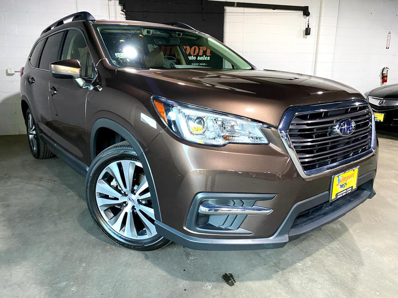 Subaru Ascent Premium 8-Passenger 2019