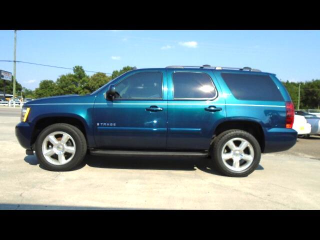 2007 Chevrolet Tahoe LTZ 2WD