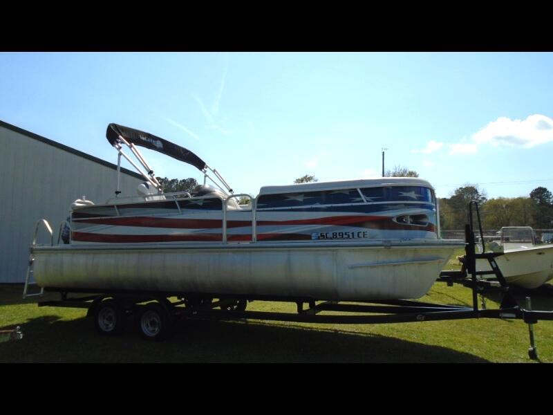 G3 Pleasure Boat  2012
