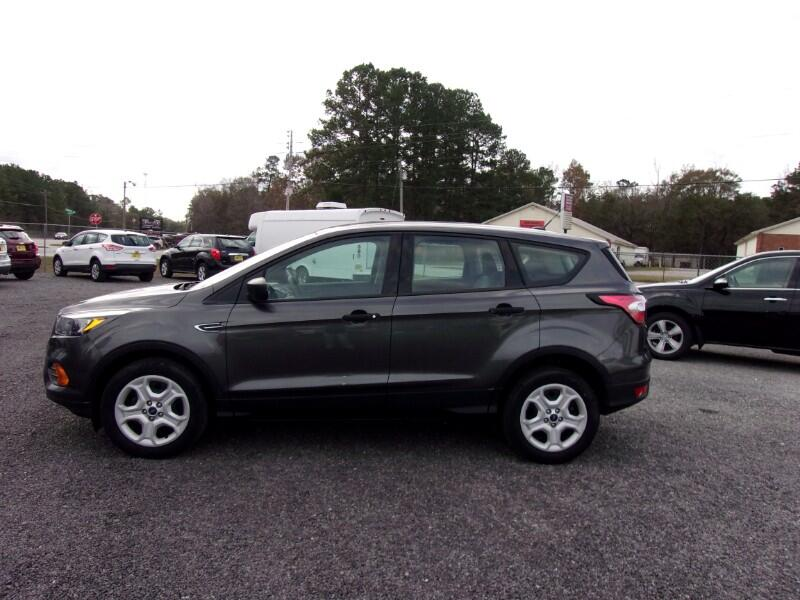 Ford Escape S FWD 2018