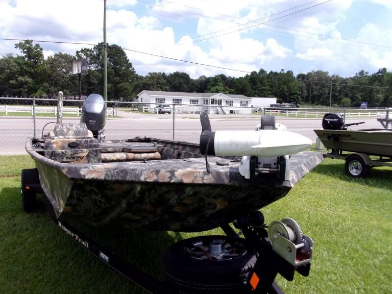 Ranger Boats MPV1862  2013