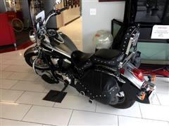 2012 Kawasaki VN900-D