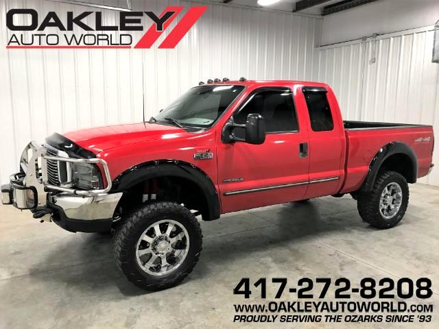 1999 Ford F-350 SD XLT SuperCab SWB