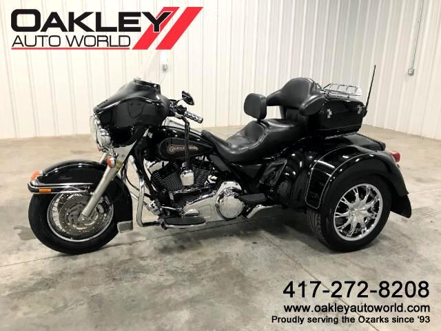 2007 Harley-Davidson FLHTC Electra Glide Classic Trike