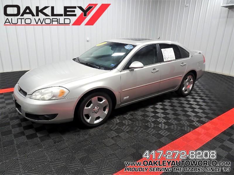 Chevrolet Impala SS 2006