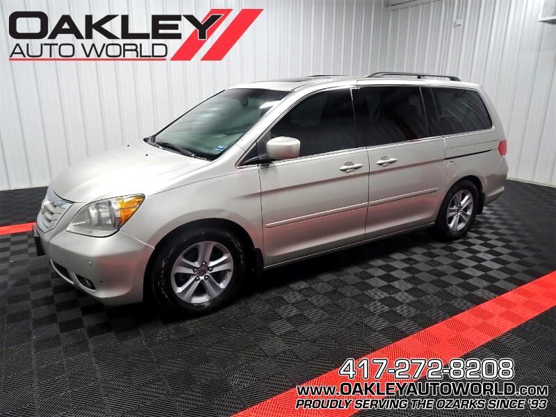 Honda Odyssey 5dr Touring 2009