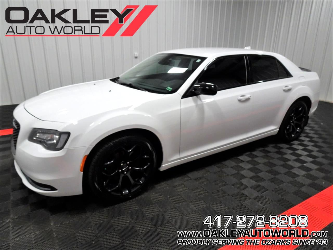 Chrysler 300 Touring RWD 2019