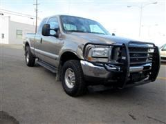 2002 Ford F-250 SD